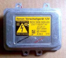 5DV 009 000-00 OEM XENON HID HEADLIGHT BALLAST CONTROL UNIT COMPUTER D1S D1R