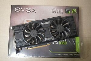 EWGA GEFORCE GTX 1060 6GB (06G-P4-6267-KR)
