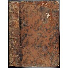 LOIX de PLATON par le traducteur de la République suivi de ÉPINOMIS 1769 Tome 2