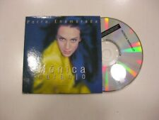 MONICA NARANJO CD SINGLE AUSTRIA PERRA ENAMORADA 2000 PROMO