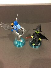 Lego Dimensions Wicked Witch Wizard Of Oz Fun Pack