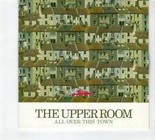 (GP698) The Upper Room, All Over This Town - 2004 DJ CD