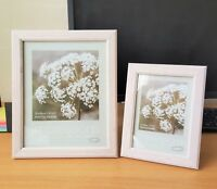 Oak Wood Photo Picture Frame Impressions by Juliana 4x6  5x7 and 8x10 inches