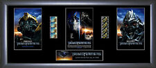 Transformers Film Cell memorabilia - Numbered Limited Edition