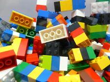 285 Classic LEGO Basic Steine,Grundbausteine bunt gemischt. Top sauberen Zustand