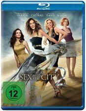 Sex and the City: Teil 2 [Blu-ray](NEU & OVP) Sarah Jessica Parker, Kim Cattrall