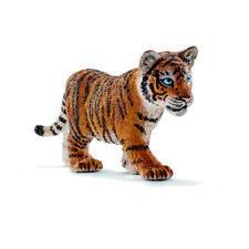 Schleich Wild Life Tiger Cub Minatura Collectible 14730