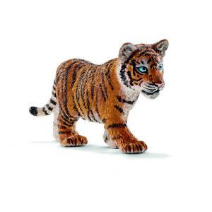 Schleich Wild Life - Tiger cub - 14730 - Authentic - New