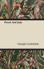 Punch And Judy: By George Cruikshank