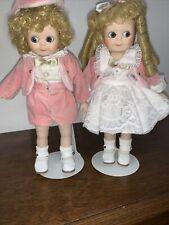 cindy mcclure porcelain dolls