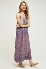 BNWT Anthropologie One September Maxi Dress Size Large