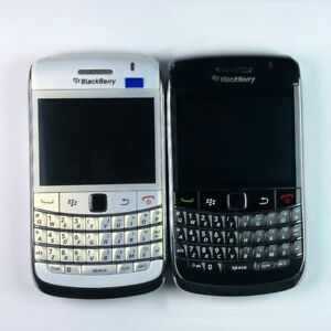 Unlocked Blackberry Bold 9700 Mobile Phone 5MP 3G WIFI GPS Bluetooth Qwerty
