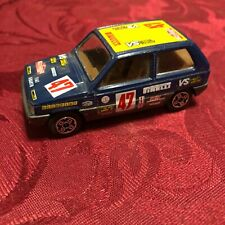 Burago - Car collection - scale 1.43 - Sold as SINGLE items - many rare cars