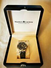 MAURICE LACROIX AIKON AI1008-PVB21-330-1 - Men's Aikon Wristwatch