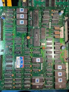 Dangar Arcade PCB Nichibutsu, UFO Robo, for parts