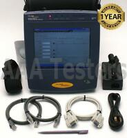 Fluke Networks OptiView Series II Ethernet PRO 2 OPVS2-PRO OPVS2