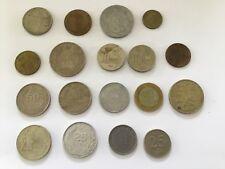 Monnaies  Lot de 18 pièces - Turquie
