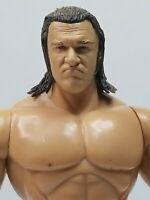 WWE Jakks 2005 TRIPLE H  Wrestling Action Figure