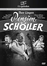 Pension Schöller (Theo Lingen) DVD NEU + OVP!