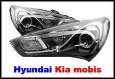 Genuine Head Halogen Lights Lamp Ass'y 2p/Set for Hyundai Genesis Coupe(2012~15)