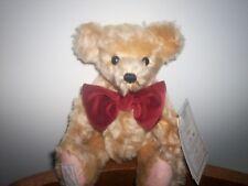 Deans teddy bear