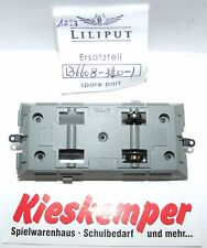 lo1023 Liliput H0 L 366083401 Chassis Gray DC Spare For Tanks Train Weir