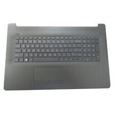 HP 17-BY 17-CA Palmrest w/ Backlit Keyboard & Touchpad L22749-001