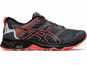 ASICS GEL-SONOMA 5 ALL SEASONS SHOES FOR WOMEN UK SIZE 7- 1012A568-020
