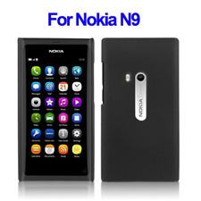 Case in PVC Bulk Black/Black x Nokia N9