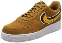 Nike Air Force 1 '07 LV8 Muted Bronze/Yellow Ochre (823511 204)