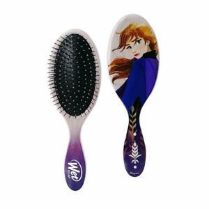 Wet Brush DISNEY FROZEN ELSA ANA OLAF Detangler Brush YOU CHOOSE