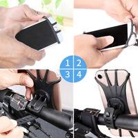 360° Bicycle Bike Mobile Phone Holder Bracket Mount for Handlebar Handle Bar NEW