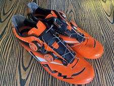 Northwave Extreme Tech Plus Bike Shoes Orange Size 47