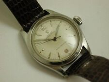 Rolex Mechanical (Hand-winding) Adult Wristwatches