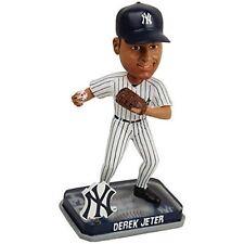 New York Yankees MLB Fan Bobbleheads