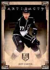 2013-14 Upper Deck Artifacts Jeff Carter #39
