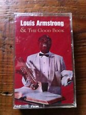 Louis Armstrong The Good Book  1 Cassette
