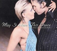 FREE US SHIP. on ANY 2 CDs! NEW CD Taliesin Orchestra: May I Have This Dance: Gr