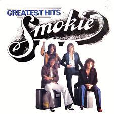 SMOKIE Greatest Hits UK Press Rak SRAK 526 LP