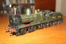 O gauge GWR steam loco