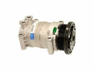 A/C Compressor 4ZSC67 for Savana 1500 Sierra 2500 3500 HD 2002 2001 1999 2000