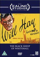 The Nero Pecora Di Whitehall DVD Nuovo DVD (OPTD1958)