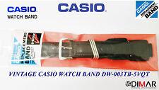 VINTAGE CASIO ORIGINAL BAND / CORREA DW-003TB-5VQT