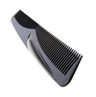 Denman ProEdge Cutting Comb Black