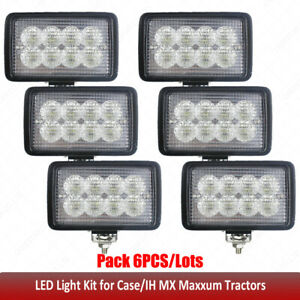 240W Led Kit For Case IH Maxxum Tractor 3220,3230,4210,4230,4240,5120++ R54412