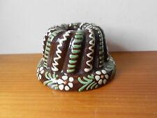 Earthenware European Studio Pottery Bowls