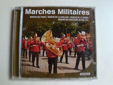 MARCHES MILITAIRES - remasterises HD - CD compil 2004 CONTOUR UNIVERSAL 9819882