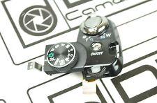 Nikon COOLPIX P90 Top Shutter Release Button Replacement Repair Part DH6429