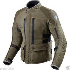 Motorrad-Jacken aus Baumwolle Männer in Größe XL