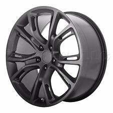 OE CREATIONS 20 x 10 Pr137 Wheel Rim 5x127 Part # 137MB-217350